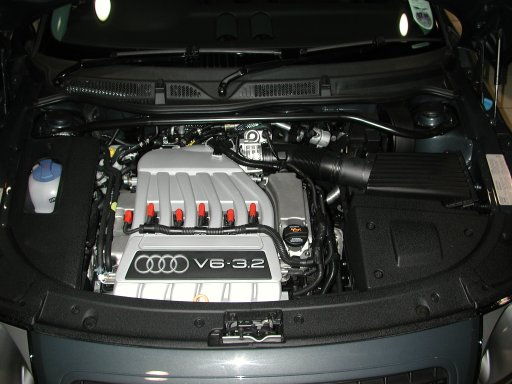 Audi Tt Battery Location Audi Free Engine Image For User