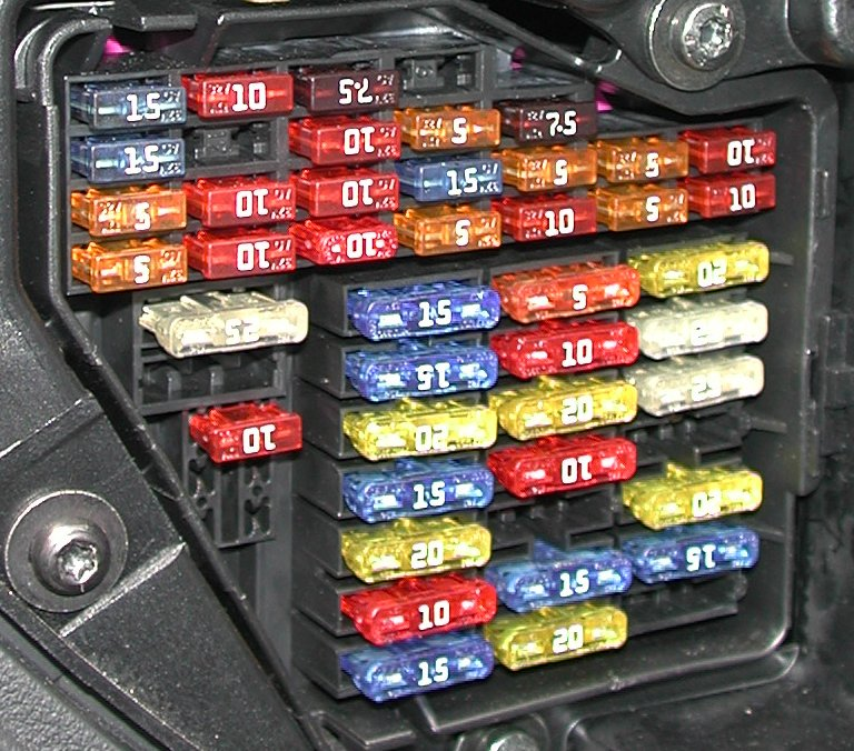 christie pacific case history  audi tt mk1 fuse box