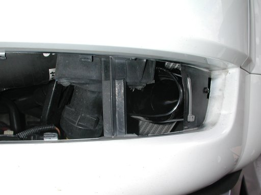 The Audi TT Forum • View topic - Cold air scoop