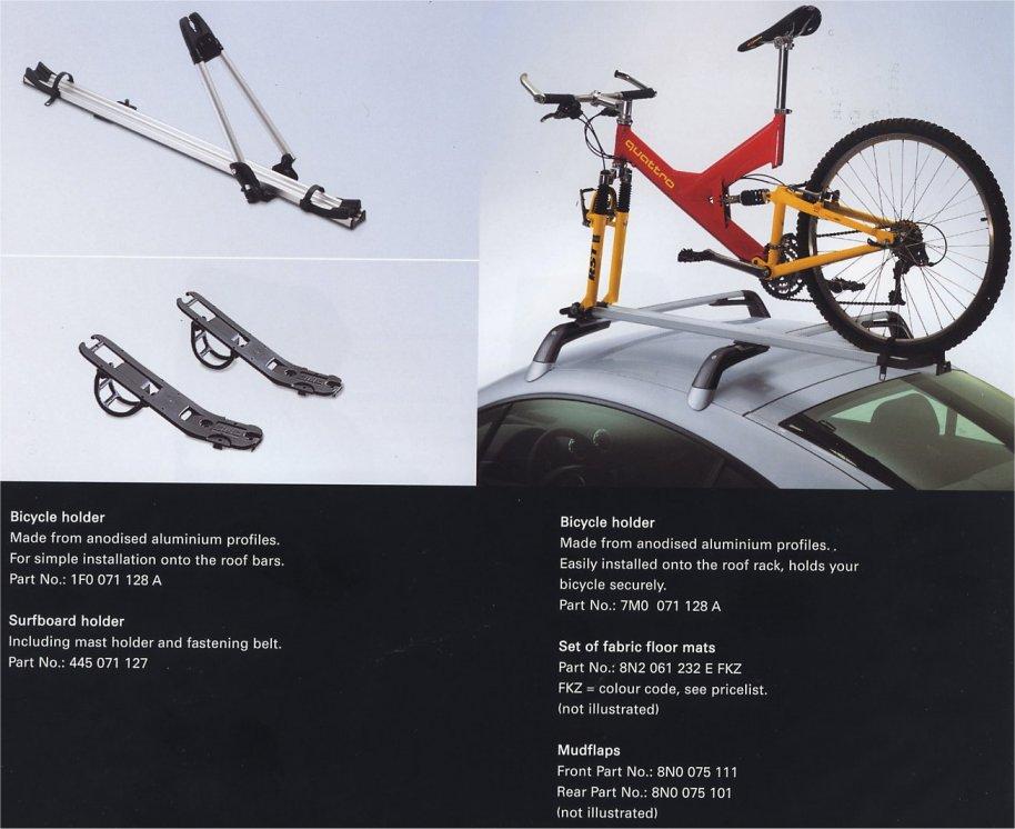 ... Thule Roof Racks · Ski Rack Bike Holders Surfboard Holder Floor Mats  Mud Flaps ...